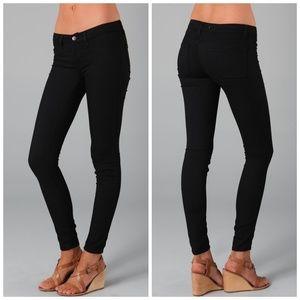 J BRAND Pitch Low-Rise Super Skinny Jean Leggings